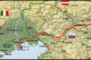 Le Protagoniste del Friuli Collinare c11: Pol. Bibione