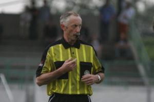 Cargnelutti, arbitro predestinato