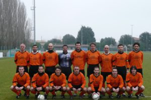 Calcio a 11: MIlan Club San Vito – Drink Team 1 -0