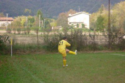 Girone A, s'inceppa la macchina da gol dell'Sos Putiferio. Nel raggruppamento B rallenta la capolista Cargnacco