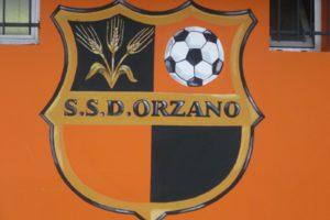 Galleria fotografica SSD Orzano – Am. Tramonti