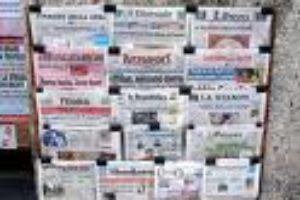 Pubblicazione articoli