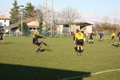 Coppa Friuli c11: Lombardo non basta. E il Gardelin sogna.