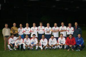 La Brigata Brovada aggancia il Basaldella: decide Romeo-gol