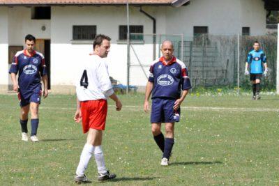 Il gol di Picco fa splendere l'Arcobaleno