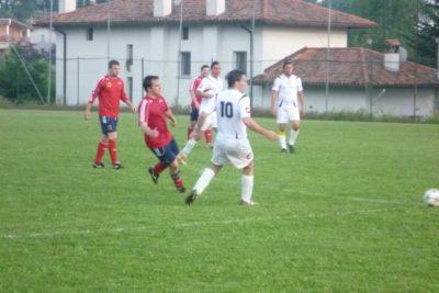Latteria Tricesimo vs Flaibano  2 – 3 (Galleria fotografica)