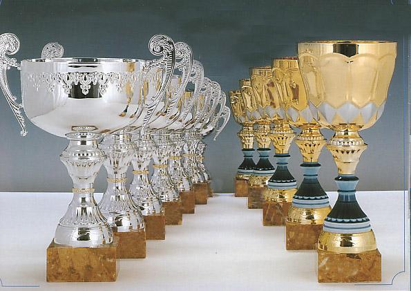 Coppa Amatori, una nuova era