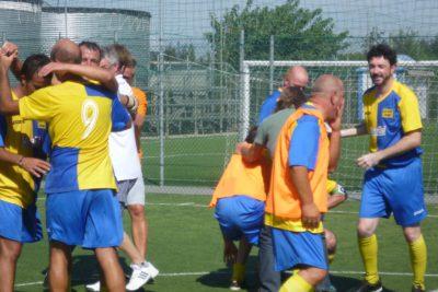 Campionati nazionali Csen: i flash dalla finale di calcio a 5 (Venfri Varmo Vs Cittadella Varese)