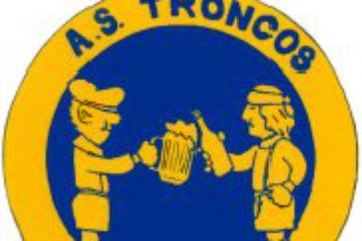 1^ giornata: ASD Troncos – ASD Attimis Calcio 6-5