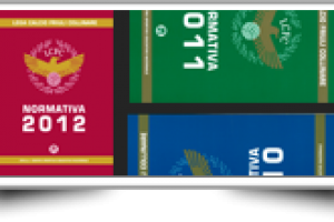 Proposta di nuovo Statuto della Lega Calcio Friuli Collinare