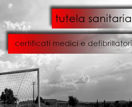 Chiarimenti in materia di tutela sanitaria: certificati medici e defibrillatori