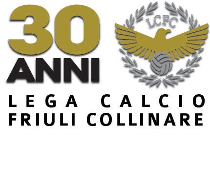 Friuli Collinare: 1985/1986 – 2015/2016, 30 anni di emozioni calcistiche