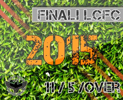 Finali 2015: dove e quando