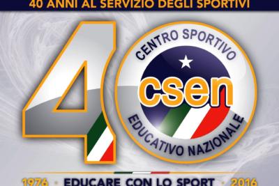 Finali nazionali CSEN
