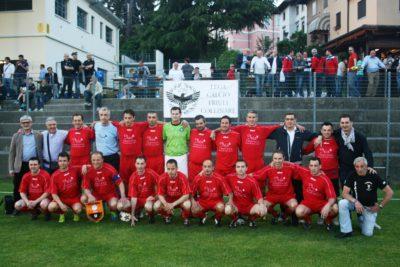 """VG San Daniele, terzo titolo nel campionato """"Giancarlo Geretti"""""""