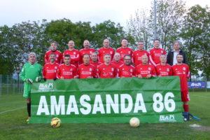Old Amasanda 86