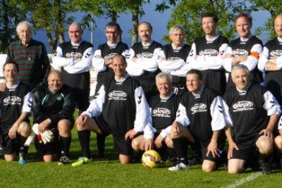 Riunione squadre over 50