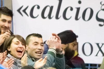 CalcioXenia: un successo grazie anche ai tesserati della Lcfc