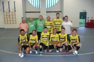 Coppa Friuli c5, che lotta nel gruppo B!