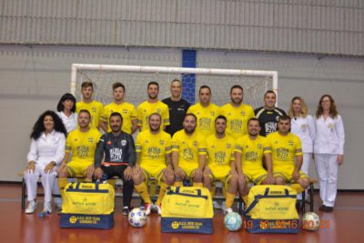 A Lignano splende il sole: New Team promossa.
