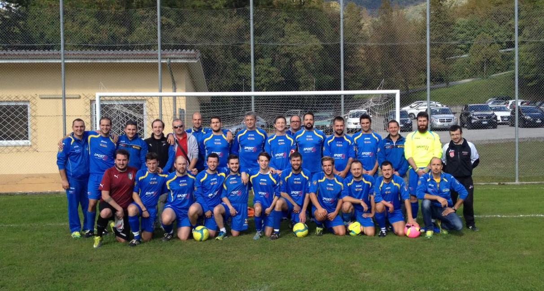 Tramonti vs Valmeduna: derby e solidarietà