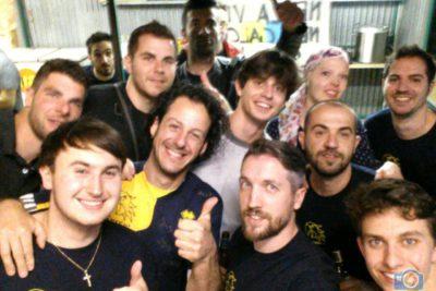La disciplina premia la Dinamo Korda, Virgili saluta i Carioca