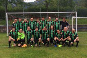Carnico: La disciplina salva i Crots, tanti gol in Prima