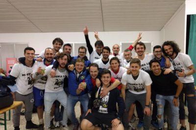 Campionato Geretti Over 40 e Friuli Collinare c11: i premiati