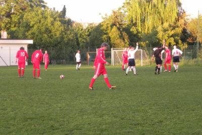 Leonardo Zucchiatti, portiere goleador