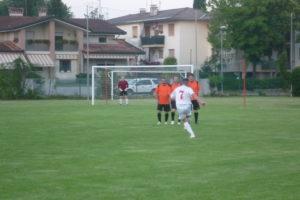 Bottosso e Frighetto: il gol pesante è di Moro