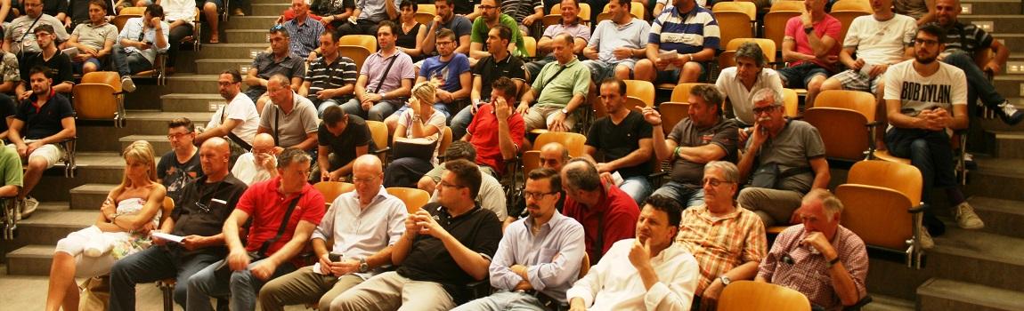 Proposte delle Associazioni: valutazione Consiglio direttivo