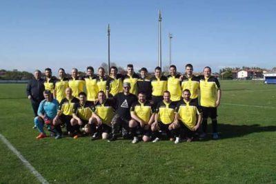 Coppa Friuli, Iurlaro e Tonizzo non perdono la via del goal