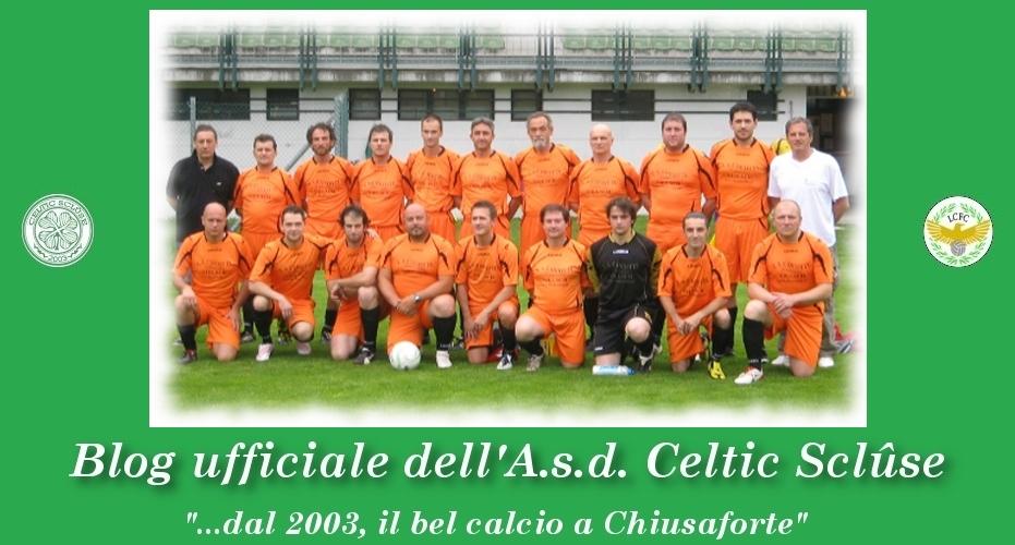 Al Celtic Sclûse il derby della Valcanale
