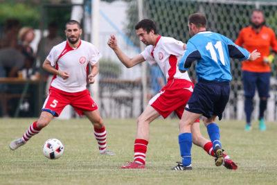 Friuli Collinare C11: la carica delle 112