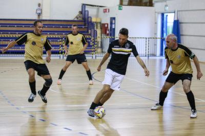 Friuli Collinare C5, un campionato sempre più incerto