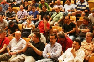 Convocazione dell'Assemblea della LCFC 28 settembre 2017 a Povoletto (auditorium)