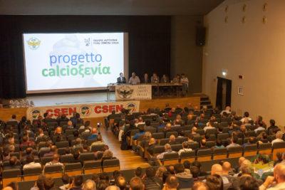 Assemblea della LCFC del 28 settembre 2017