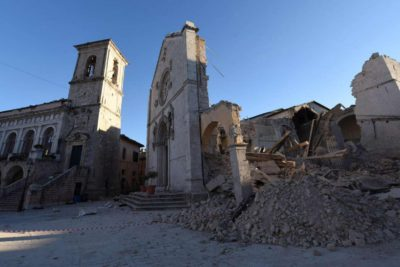 Iniziativa benefica della LCFC in favore delle popolazioni terremotate del centro Italia