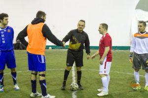 Felettis United c.5 – Paluzza C5
