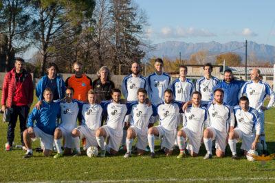 Giussago vince il derby, Villa fa suo il big match