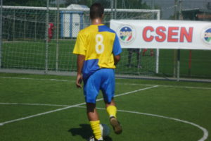 Finali Nazionali CSEN Calcio a 5, 7 e 8