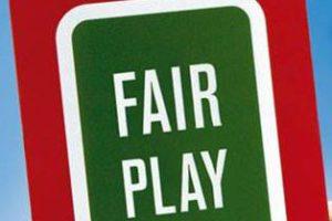 Così si insegna il FairPlay!