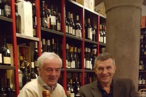 Mister Tullio Lunazzi: si vince solo con il gruppo