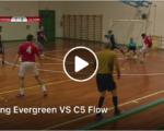 Video: Sporting Evergeen – C5 Flow