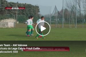 Video: Dream Team – AM Valcosa