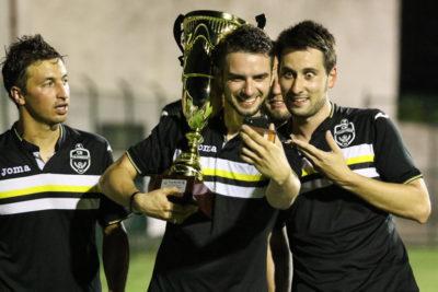 Aperte le iscrizioni alla Coppa Friuli