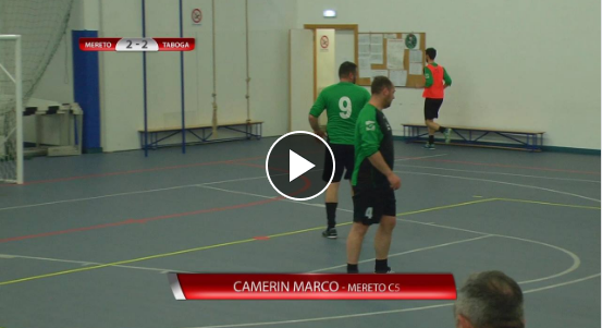 Video: Mereto C5 - Taboga C5