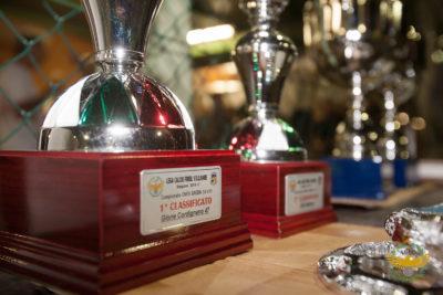 Date e campi delle finali di Coppa Friuli