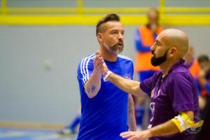 L'intervista doppia: STU Fagagna-Formentera Team