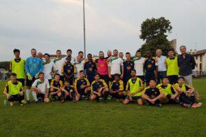 Gunners, Redskins e Savio: una bella esperienza per Futuro in Coppa Friuli